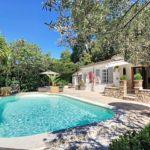 Villa Riviera jardin